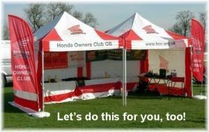 Honda Owners Club