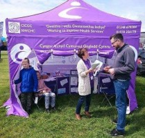 North Wales Community Health Council