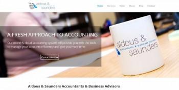 Aldous & Saunders Accountants, near Norwich