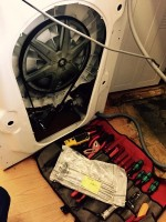 hoover heater replacement
