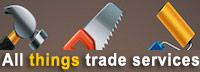 All things trade services.