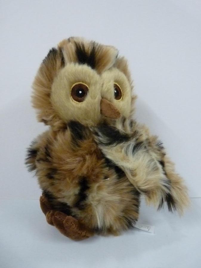 Fido's Pet Bazaar Ophelia Owl- Small