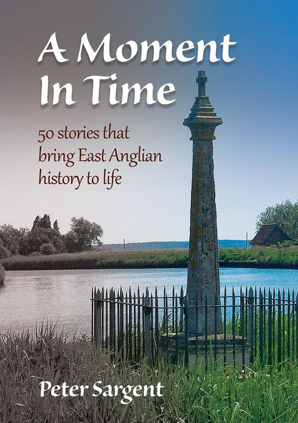 A Moment in Time by Peter Sargent - FREE POSTAGE