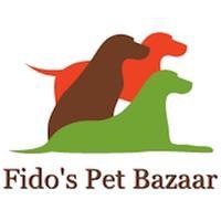 Fido's Pet Bazaar